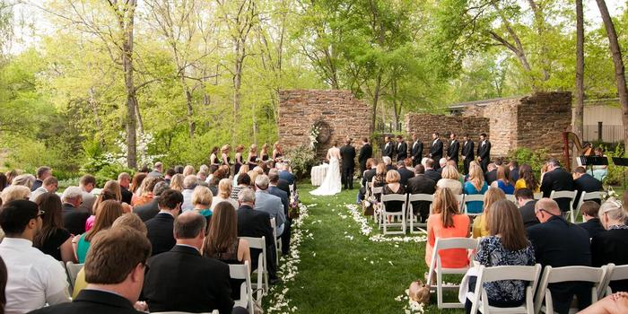 The Mill At Fine Creek Weddings Get Prices For Wedding