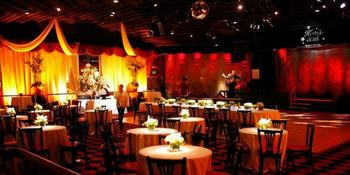 Bimbo's 365 Club weddings in San Francisco CA
