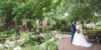 Blumen Gardens weddings in Sycamore IL