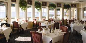 Bay Voyage Restaurant weddings in Jamestown RI
