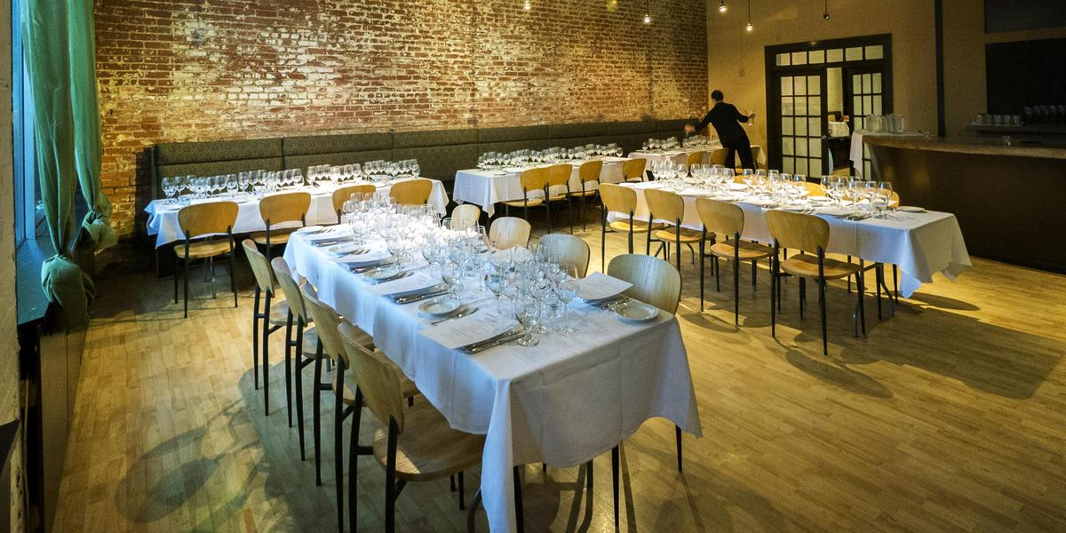 The Space Downtown Weddings
