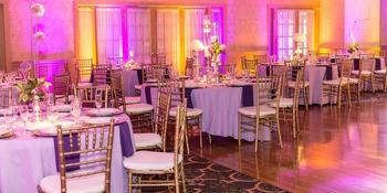 Lebanon Country Club weddings in Lebanon PA