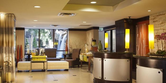 Hilton Garden Inn Austin Downtown Weddings Get Prices For Wedding Venues In Tx
