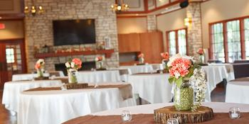 Big Stone Lodge weddings in Spring TX