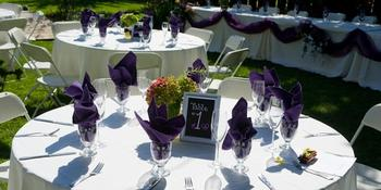 McConnell Estates Winery weddings in Elk Grove CA
