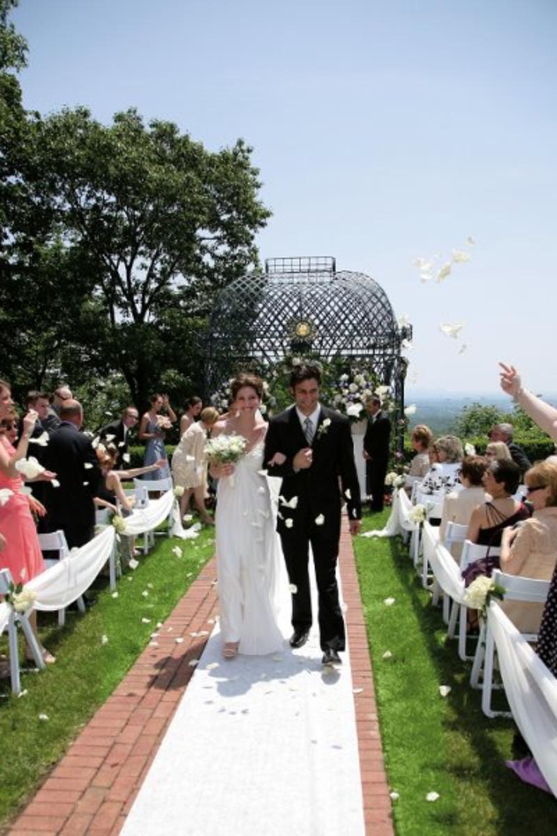 Highlawn Pavilion Weddings