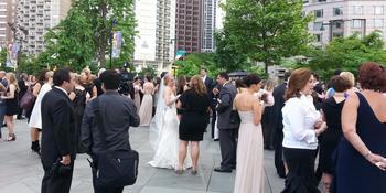 Sister Cities Park weddings in Philadelphia PA