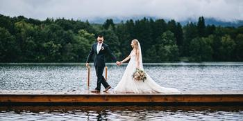 Trout Lake weddings in Stroudsburg PA