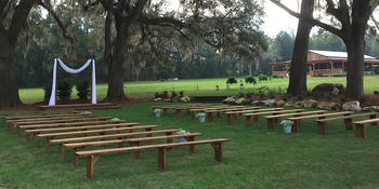 Clark Plantation weddings in Newberry FL
