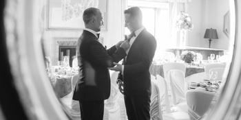 Hotel Sorrento weddings in Seattle WA