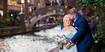 Omni La Mansion del Rio weddings in San Antonio TX