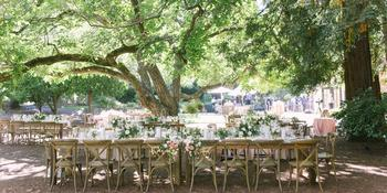 Beringer Winery weddings in Saint Helena CA