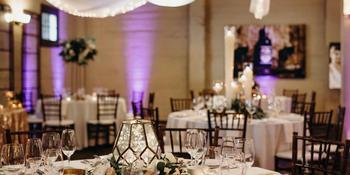 Testarossa Winery weddings in Los Gatos CA