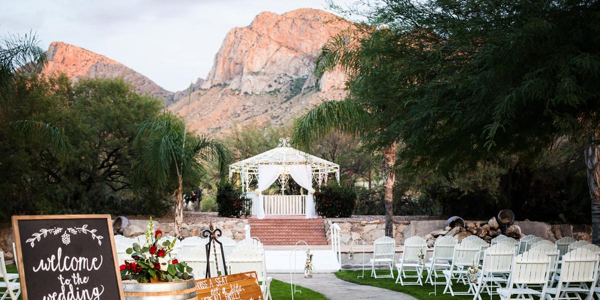 Cheap Outdoor Wedding Venues In Az New Best Places For: Reflections At The Buttes Weddings