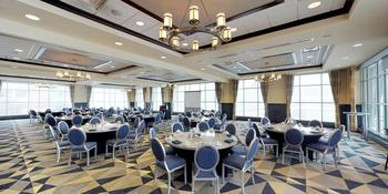 Sheraton Erie Bayfront Hotel weddings in Erie PA