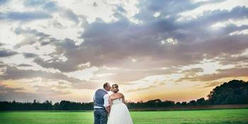 Ellis House and Equestrian Center weddings in Minooka IL