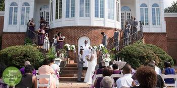 The Members Club at WildeWood weddings in Columbia SC