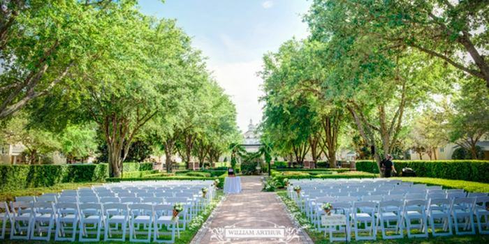 Reunion Resort Kissimmee Weddings Get Prices For