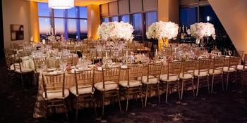 V2 Events at Vast weddings in Oklahoma City OK