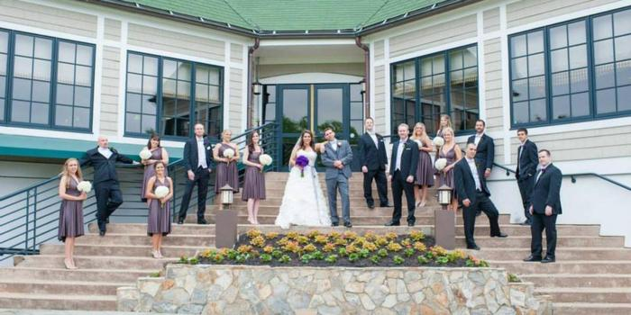 Argyle Country Club Weddings