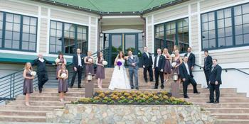 Argyle Country Club weddings in Silver Spring MD