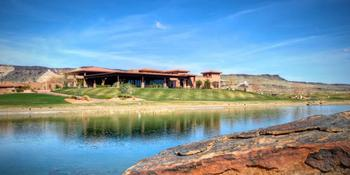 The Ledges Golf Course weddings in St George UT