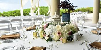 Pier House Resort & Spa weddings in Key West FL