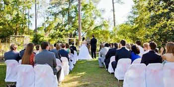 Mandarin Garden Club weddings in Jacksonville FL