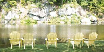 Camp Green Lane weddings in Green Lane PA