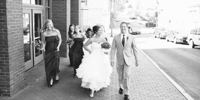 Stonewall Jackson Hotel Weddings Get Prices For Wedding