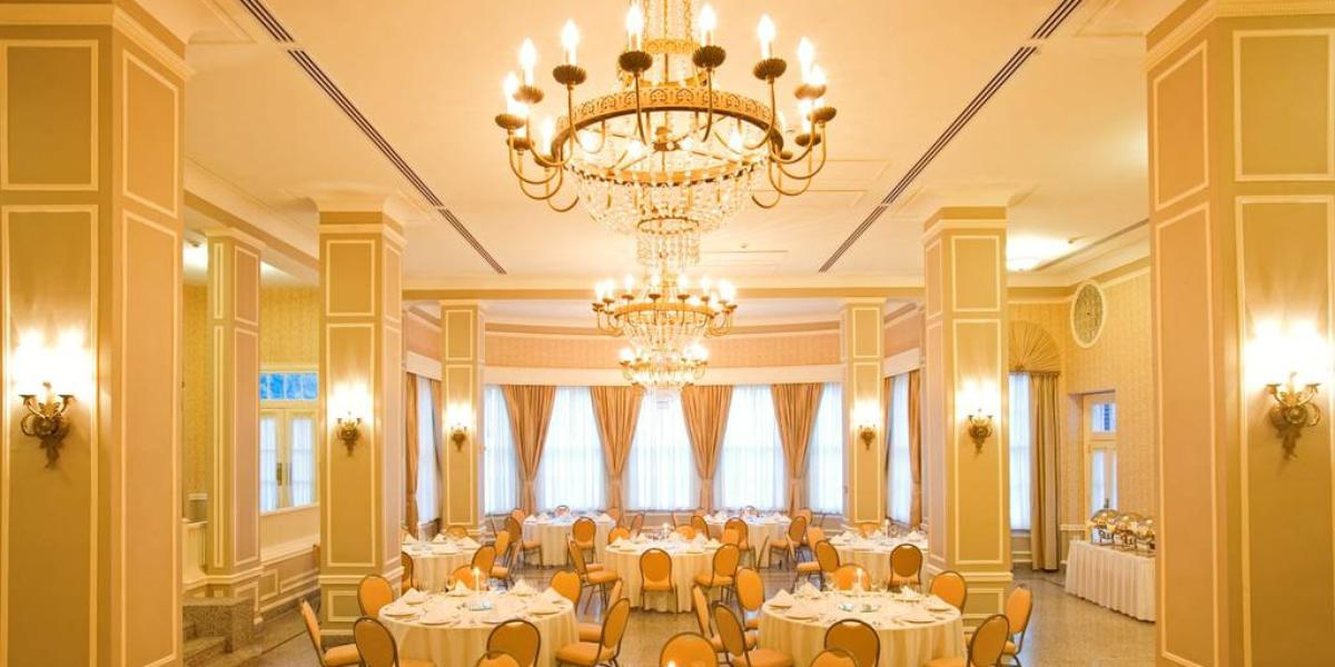Stonewall Jackson Hotel Weddings Get Prices For Wedding