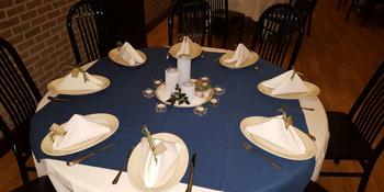 Firehouse Restaurant weddings in Harrisburg PA