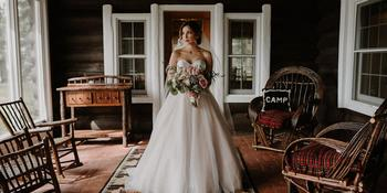 Camp Jorn YMCA weddings in Manitowish Waters WI