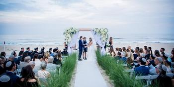 Bridgehampton Tennis & Surf Club weddings in Bridgehampton NY