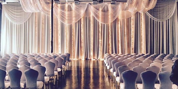 The Skybox Event Center Wedding Venue Picture 1 Of 6