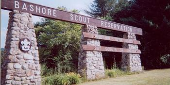Bashore Scout Reservations weddings in Jonestown PA