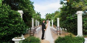 Redland Tropical Gardens weddings in Homestead FL