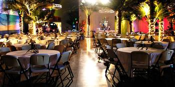 Hangar Hotel & Conference Center weddings in Fredericksburg TX