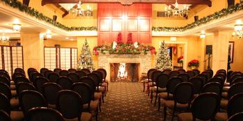 The Powelton Club weddings in Newburgh NY