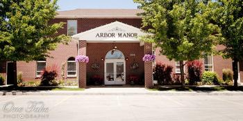 Arbor Manor Event Venue & Garden weddings in Salt Lake City UT