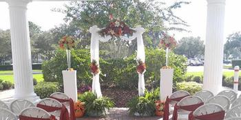 Heritage Springs Golf & Country Club weddings in Trinity FL