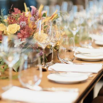 Banquet Hall/Restaurant