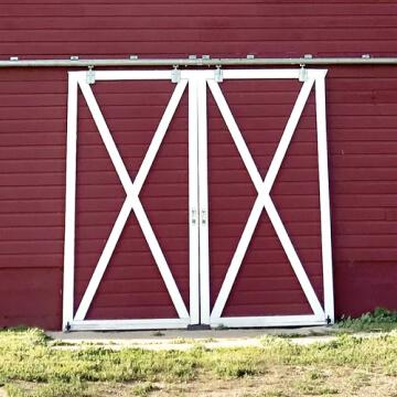 Barn/Farm/Ranch