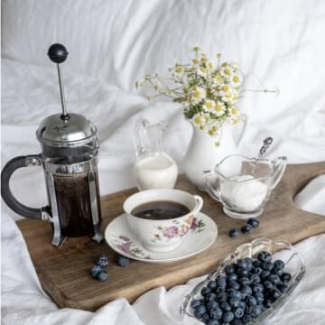 Bed & Breakfast/Inn